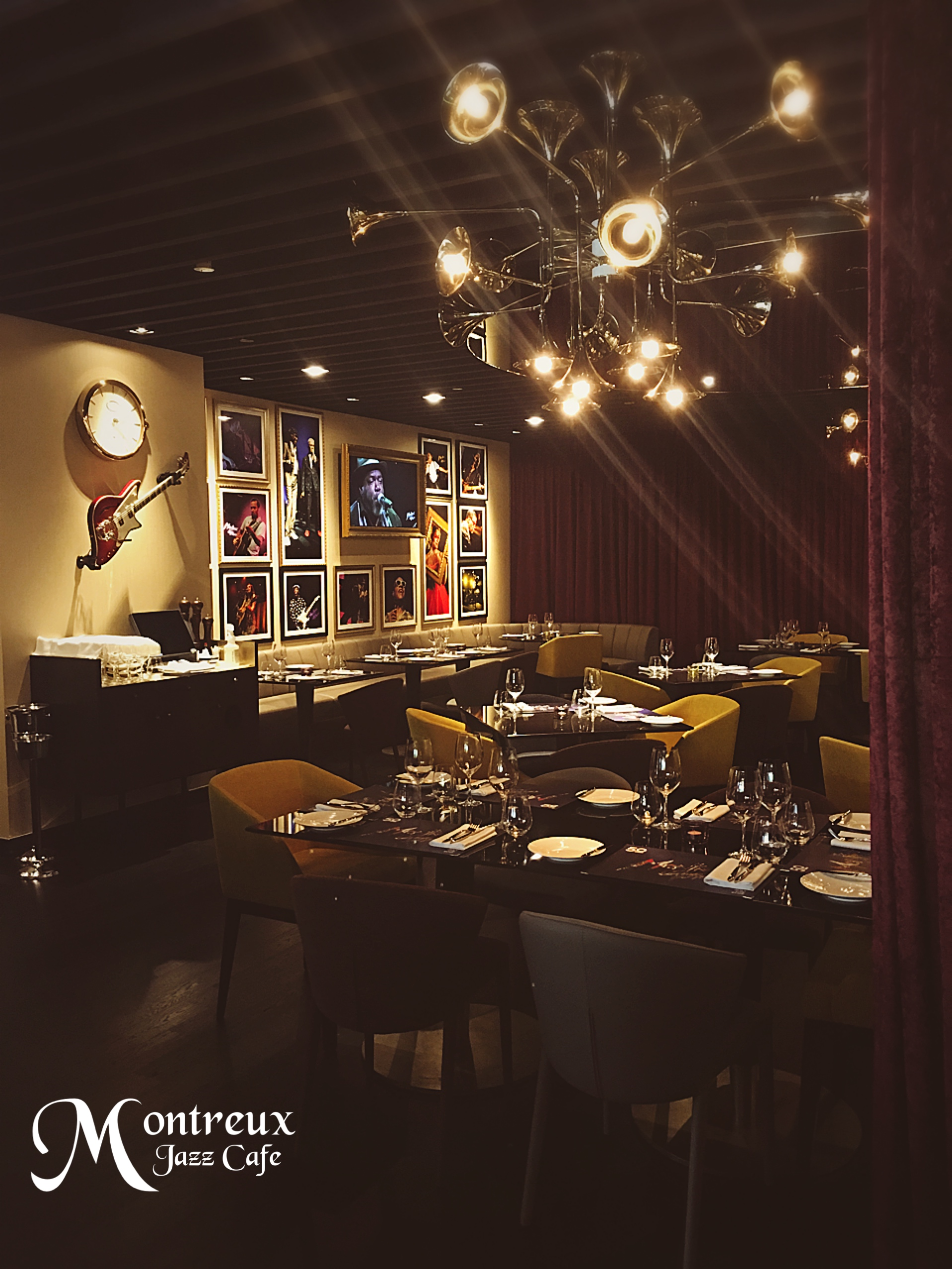 Casual, Fine and Private Dining