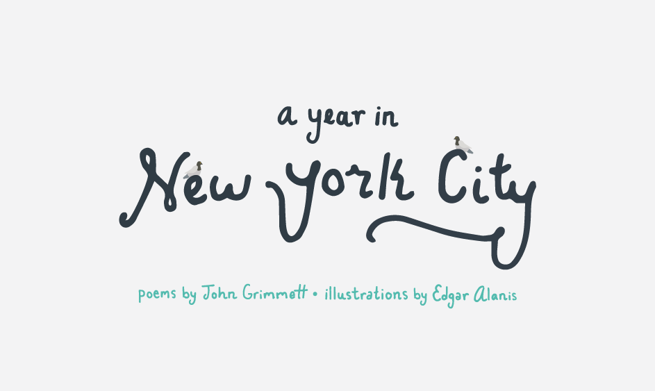 A-Year-In-New-York-City