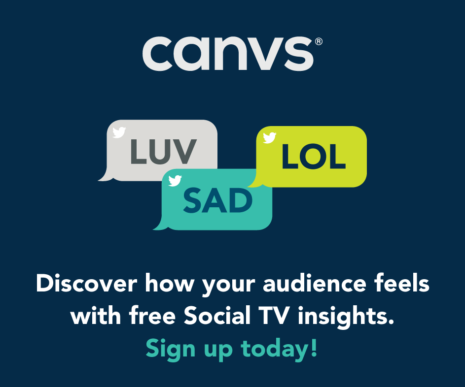 Canvs LinkedIn Campaign 1