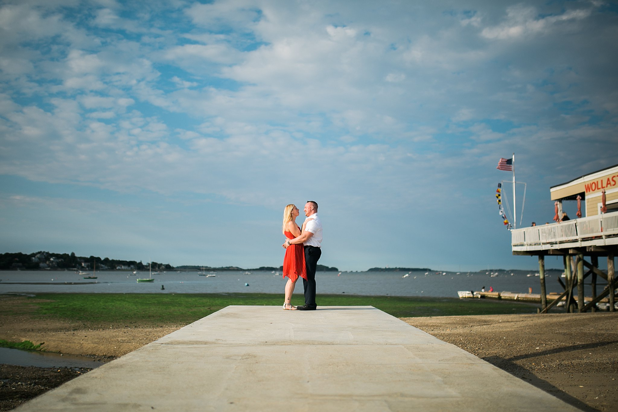 Wollaston Beach Engagement Session Sweet Alice Photography12.jpg