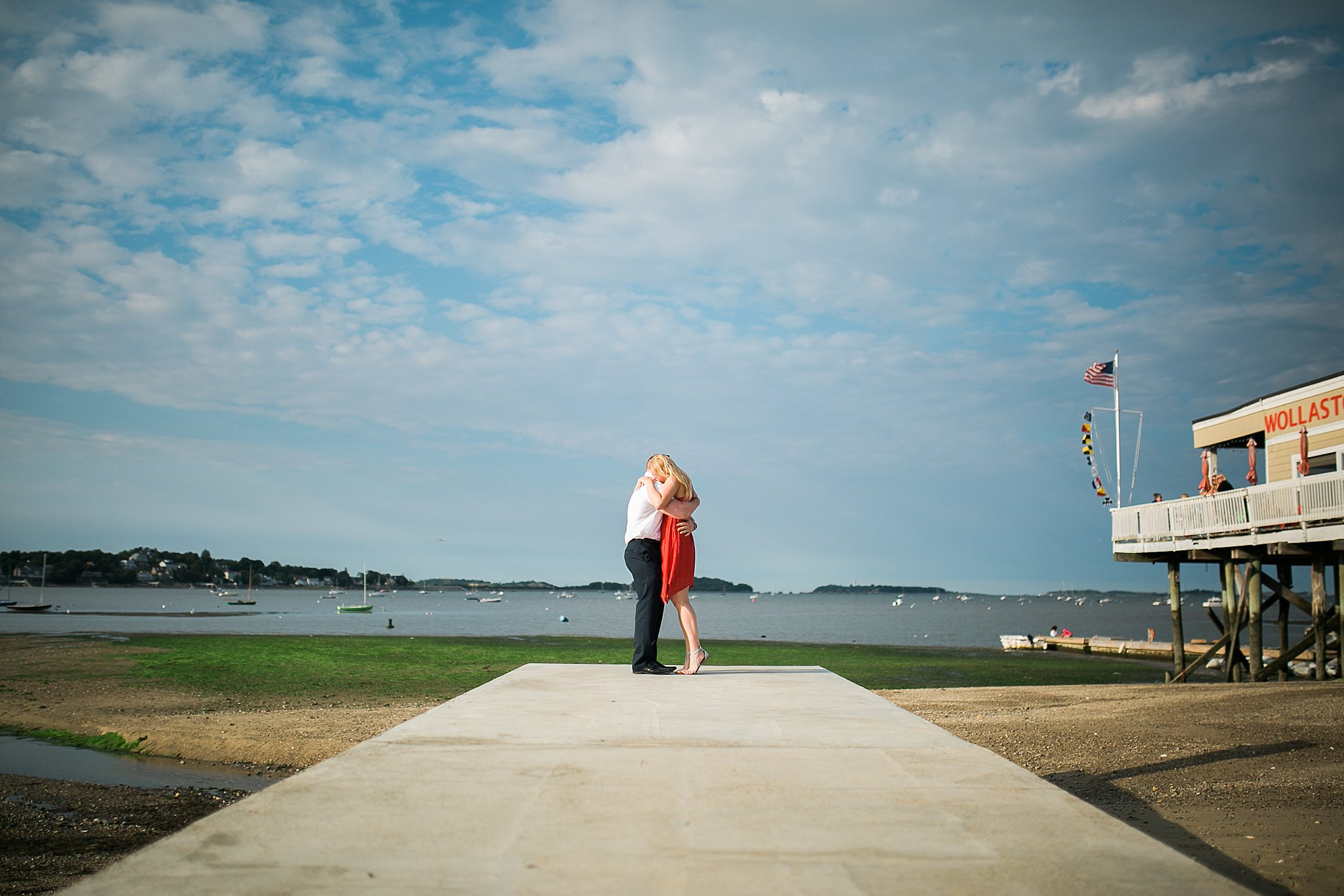 Wollaston Beach Engagement Session Sweet Alice Photography14.jpg