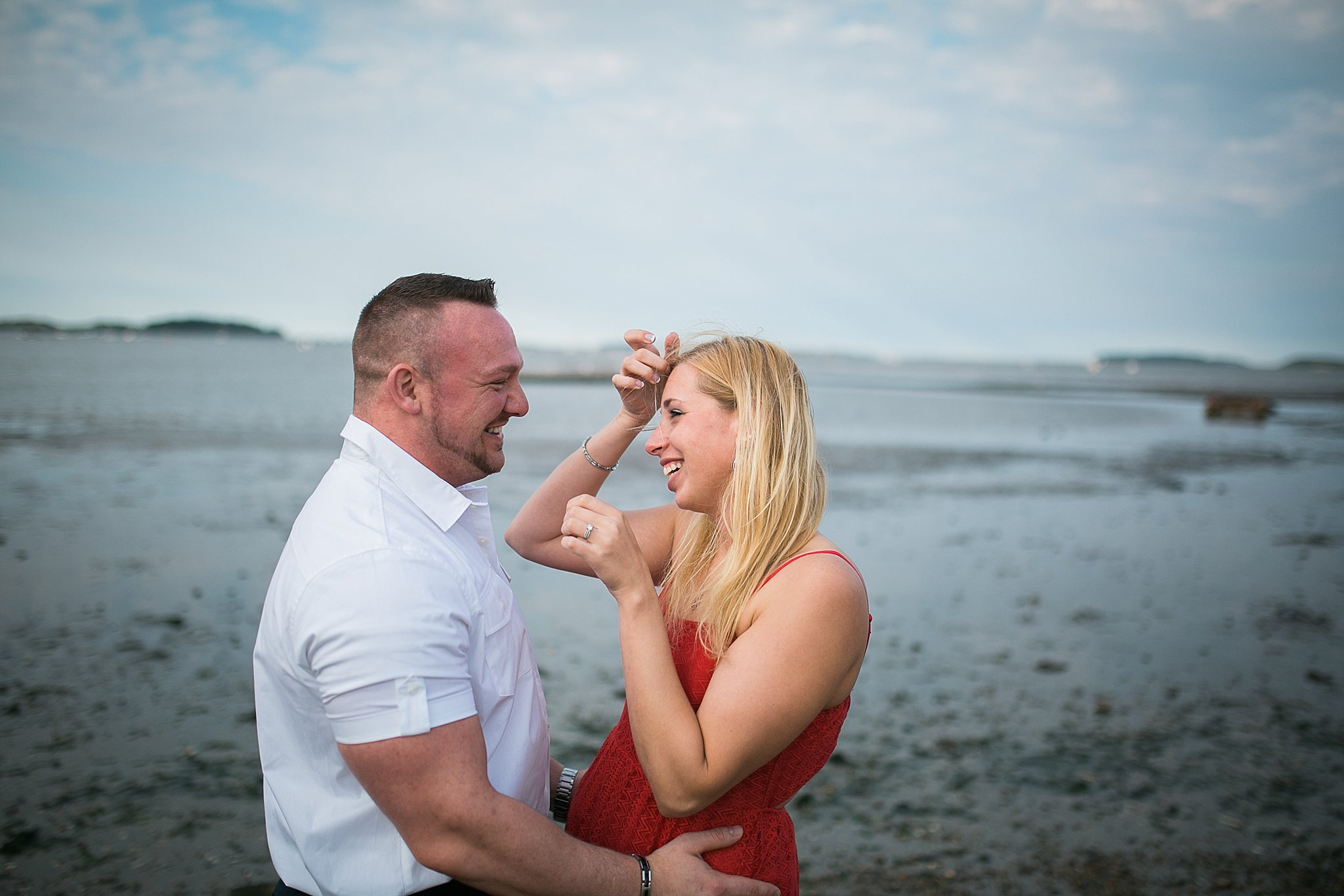 Wollaston Beach Engagement Session Sweet Alice Photography20.jpg