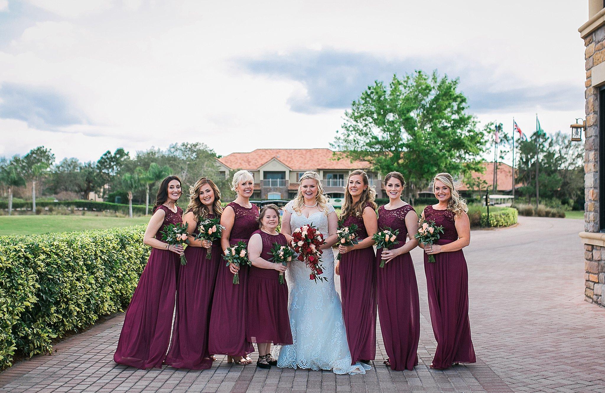 Eagle Creek Golf Club Wedding Orlando Florida Wedding Sweet Alice Photography 25.jpg