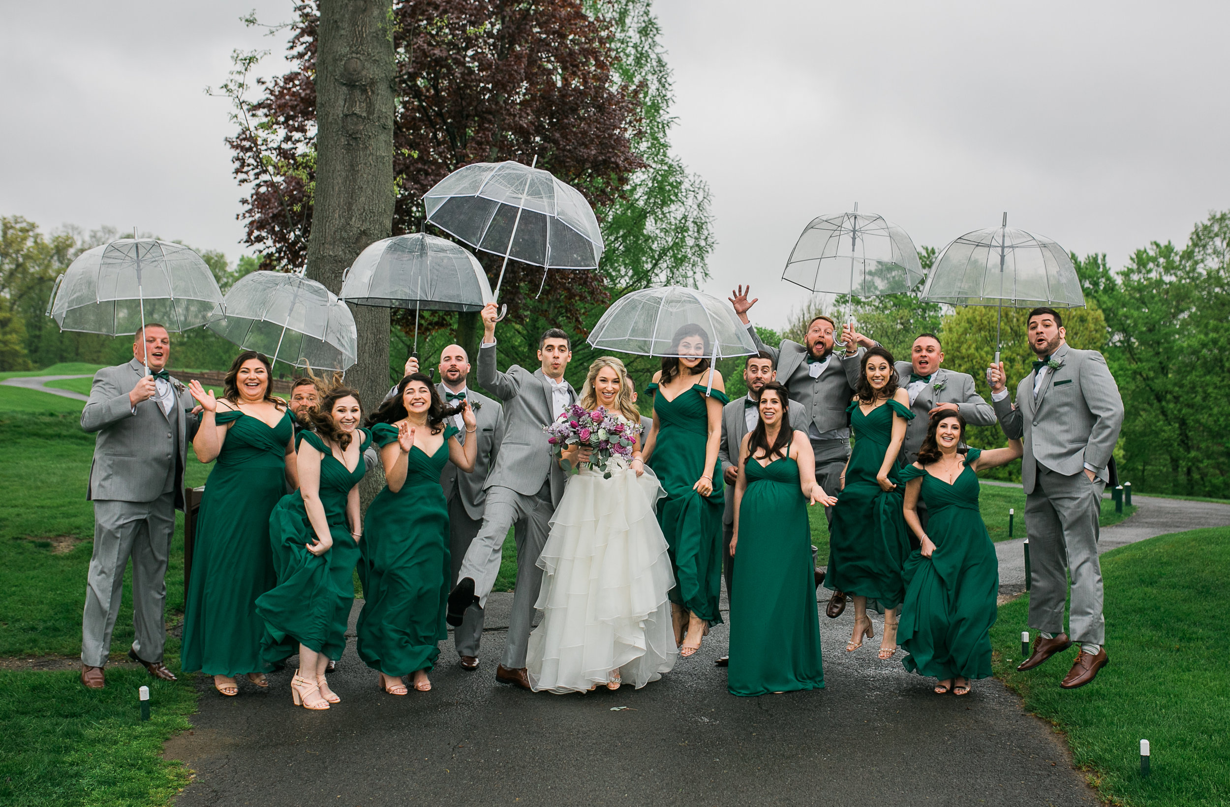 Rainy Wedding West Hills Country Club Sweet Alice Photography.jpg