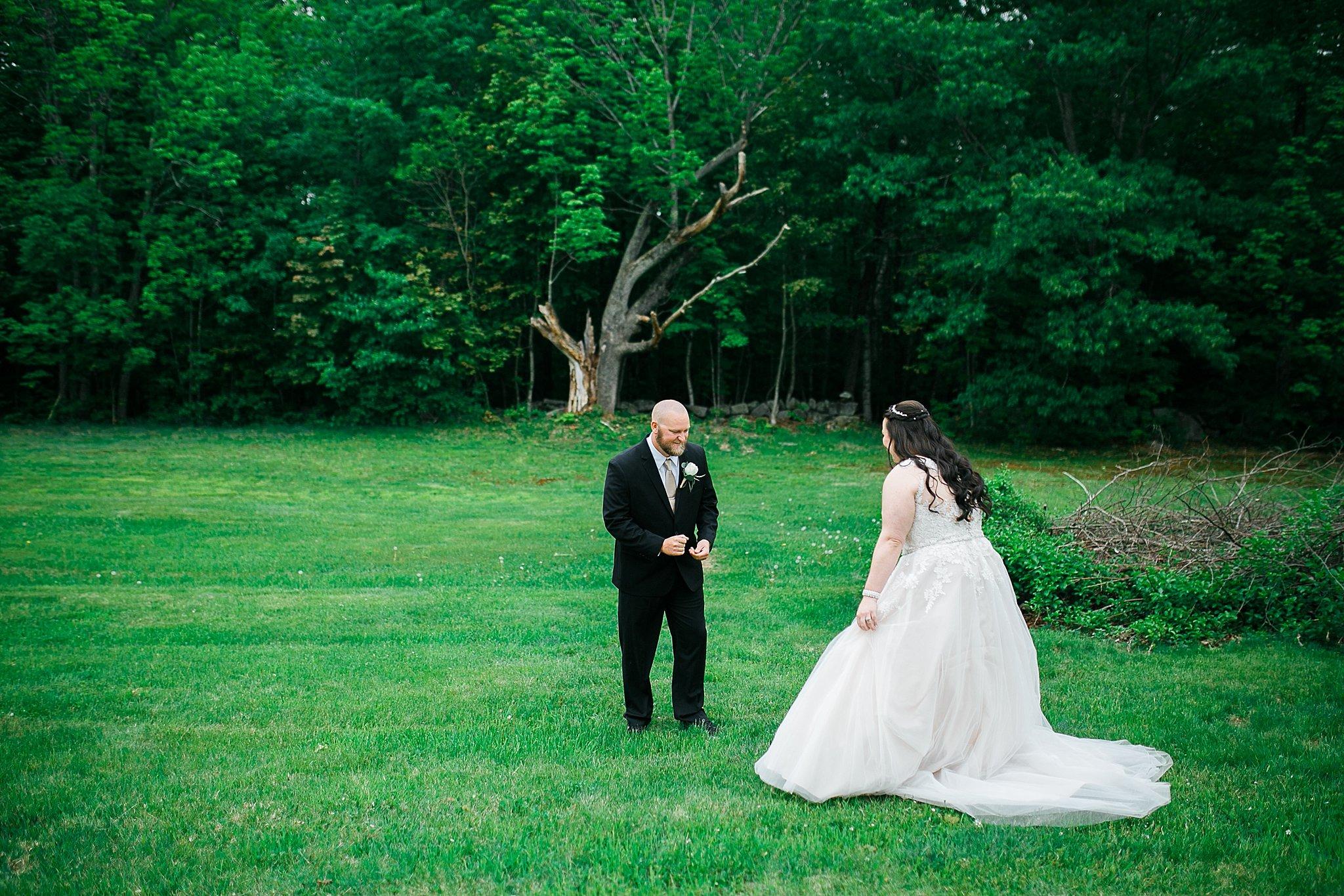 Preserve at Chocorua Tamworth NH Wedding May Wedding New Hampshire Wedding 25.jpg