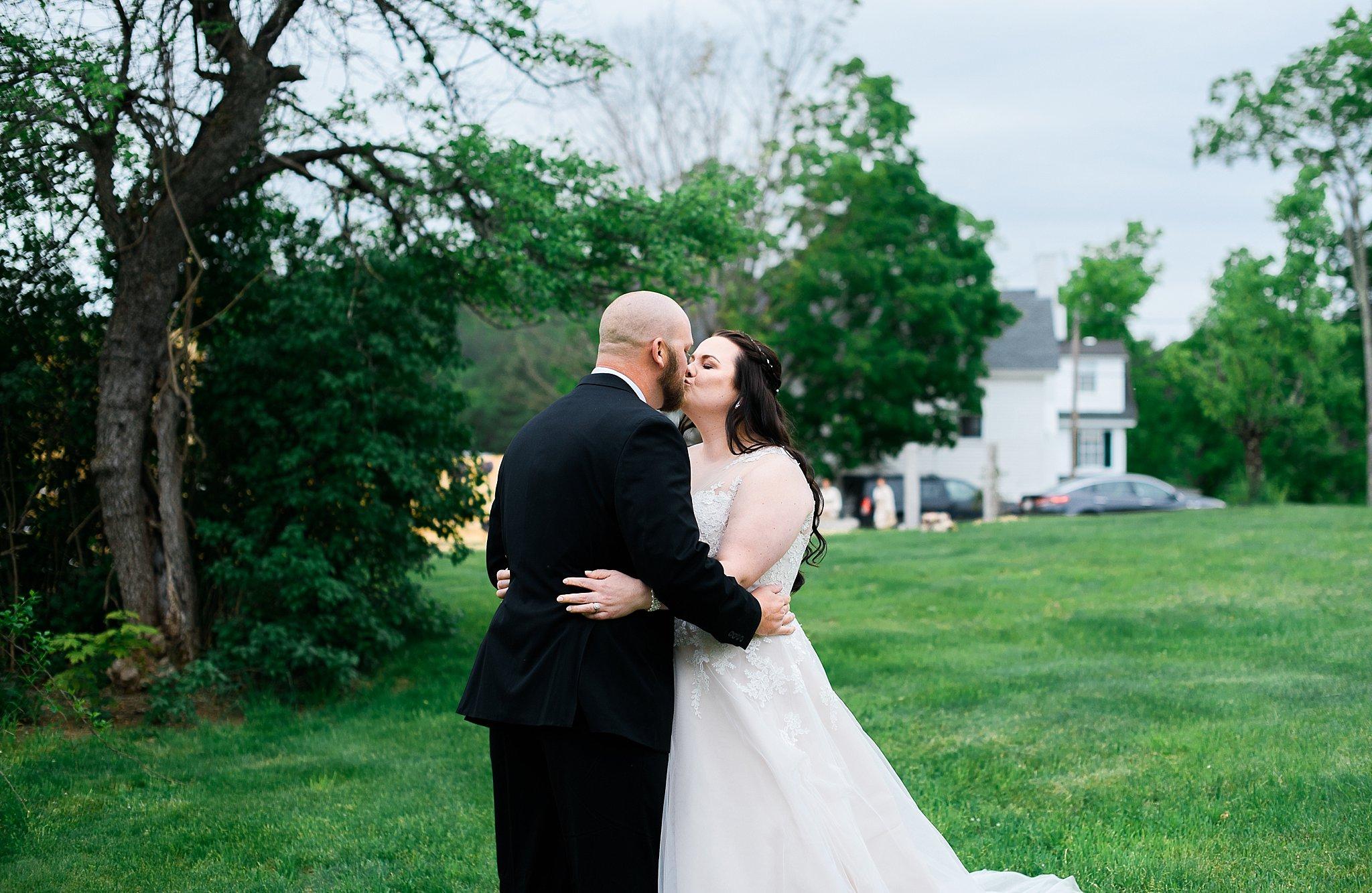 Preserve at Chocorua Tamworth NH Wedding May Wedding New Hampshire Wedding 29.jpg