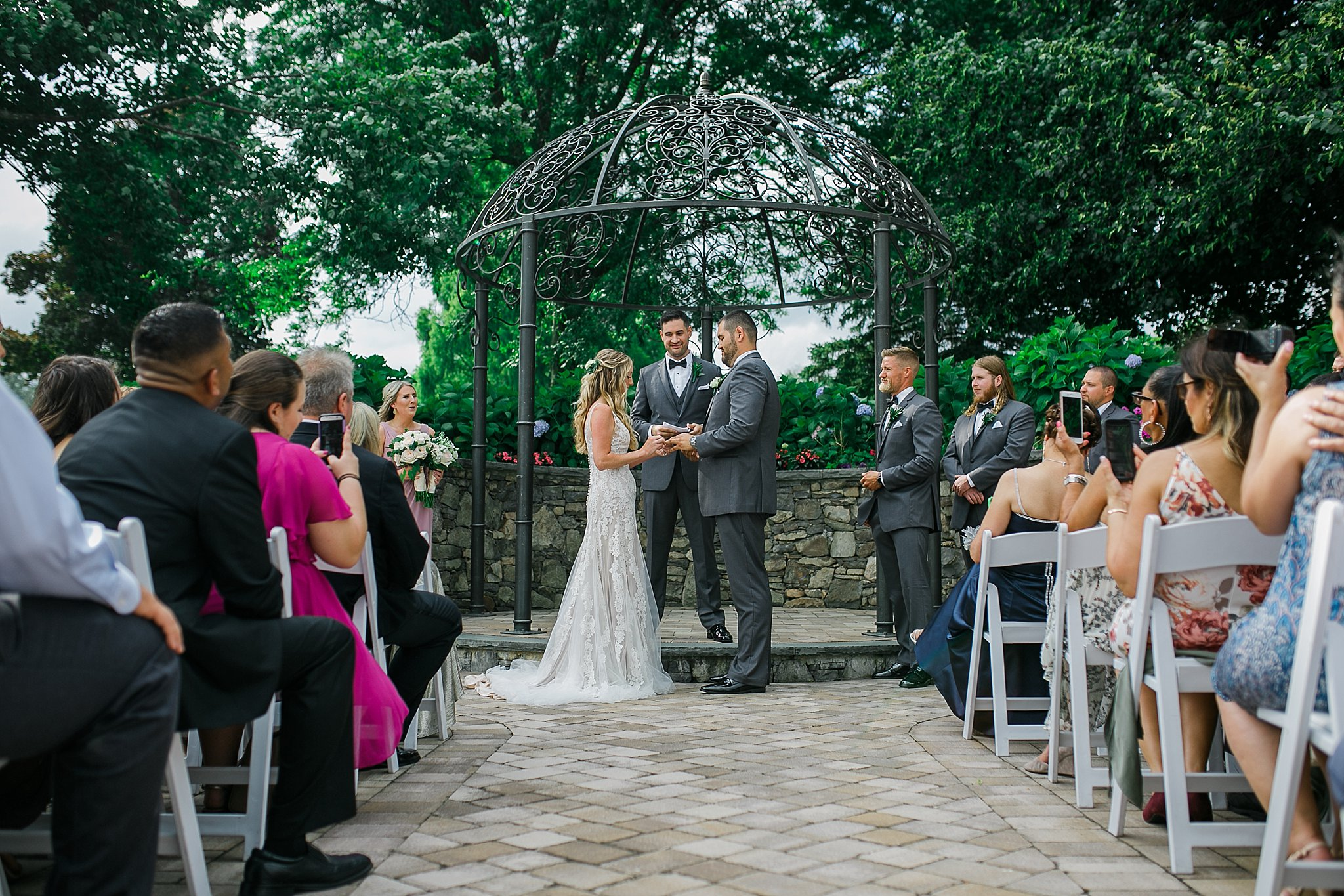 West Hills Country Club Wedding July Wedding Hudson Valley Wedding Hudson Valley Wedding Photographer Sweet Alice Photography71.jpg