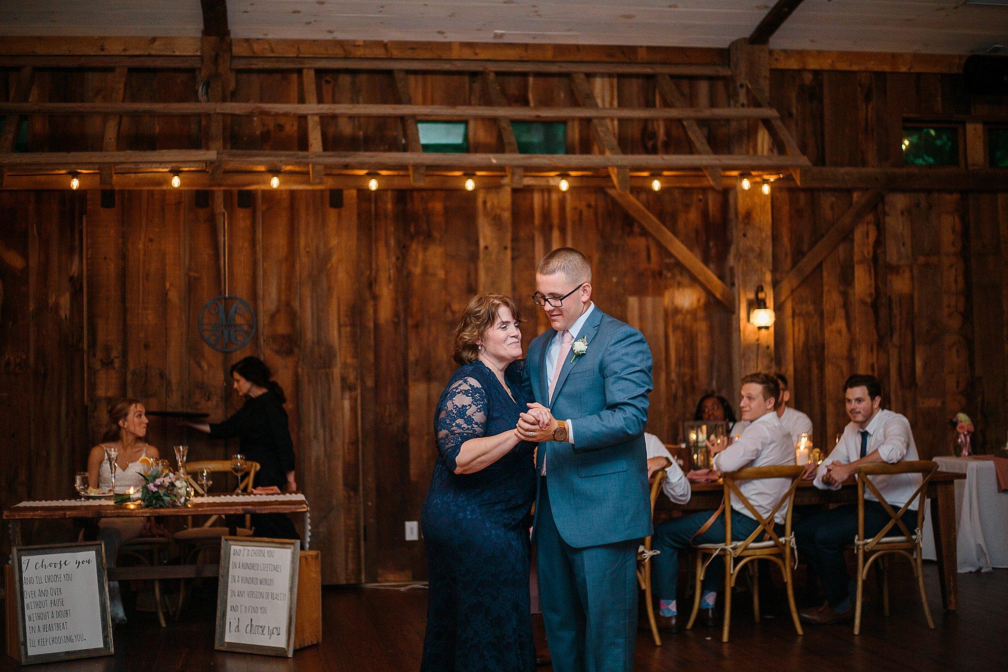 Preston Barn Old Drovers Inn Wedding Rustic Wedding Hudson Valley Photographer Sweet Alice Photography81.jpg