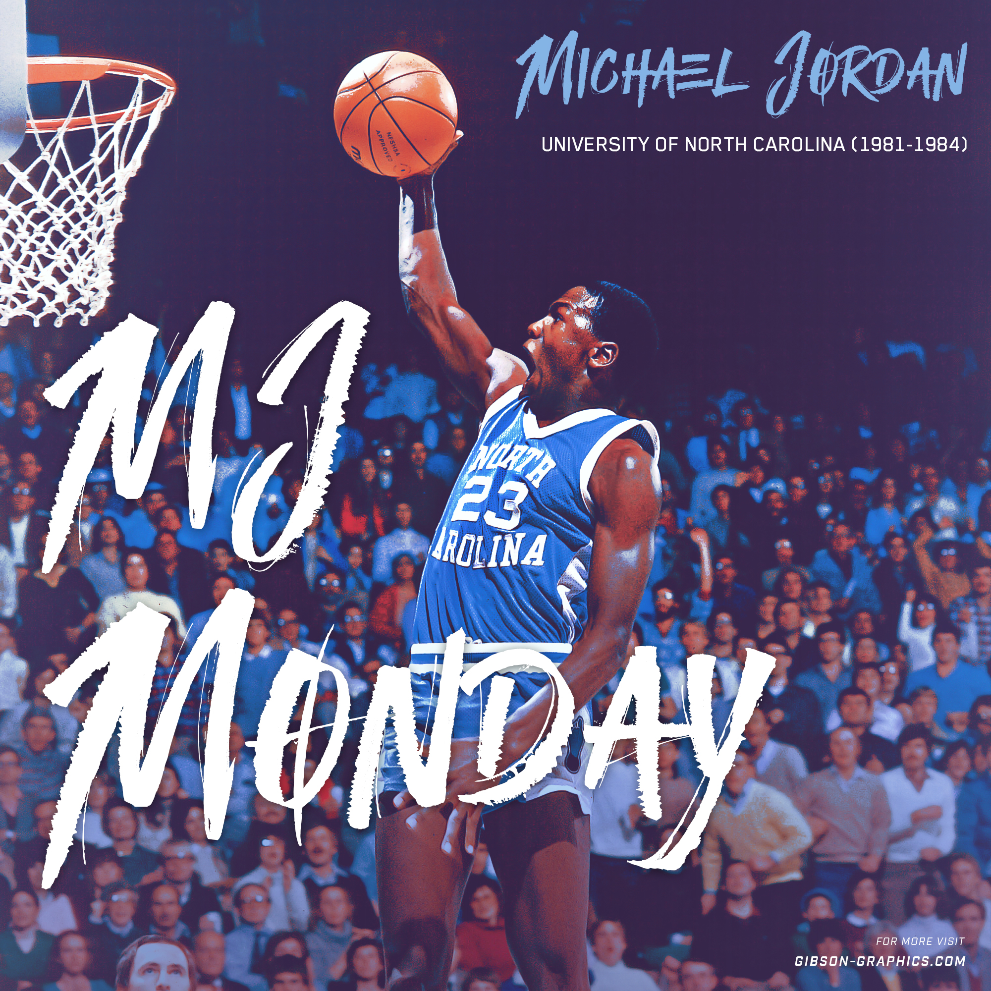 MJ Monday