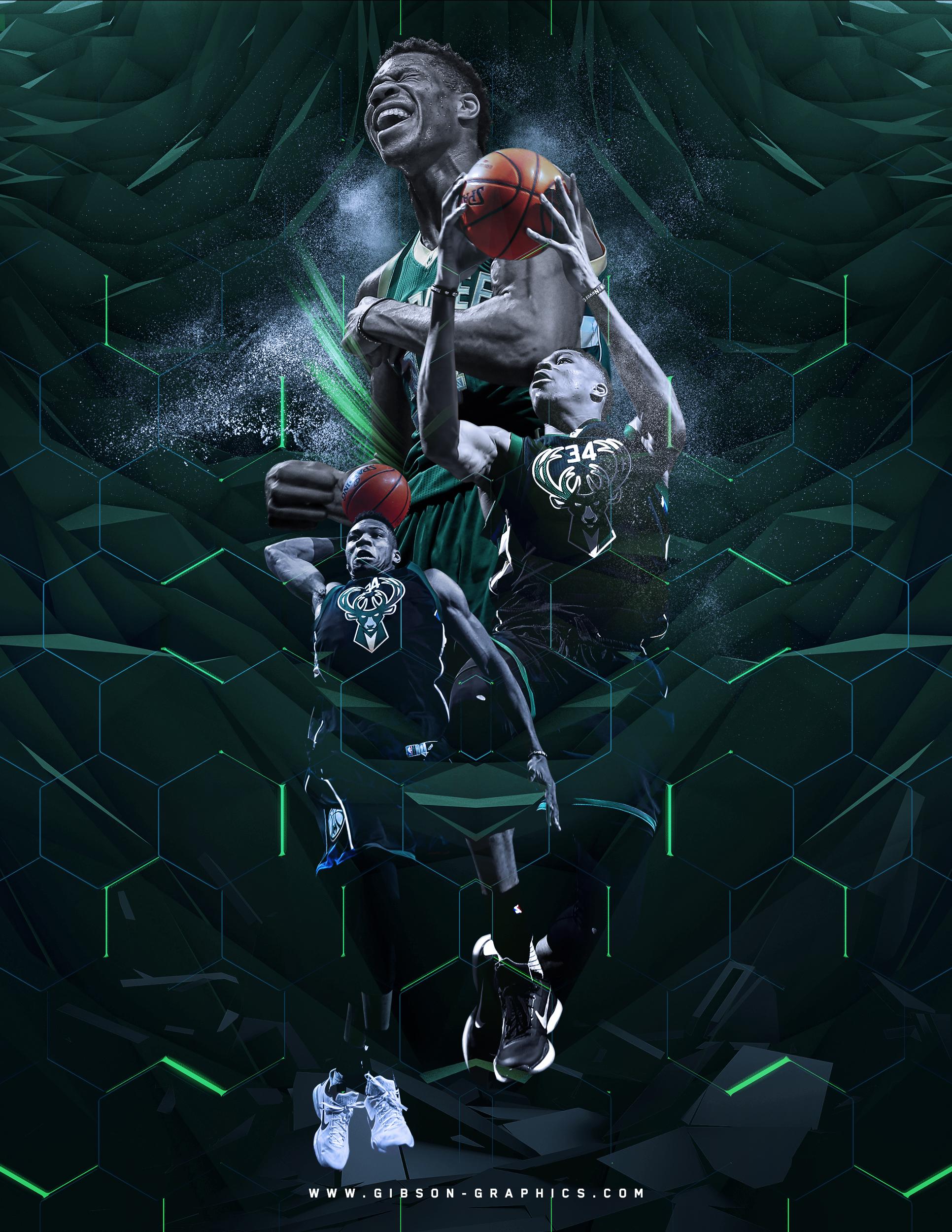Giannis_Antetokounmpo_Milwaukee_Bucks_Poster