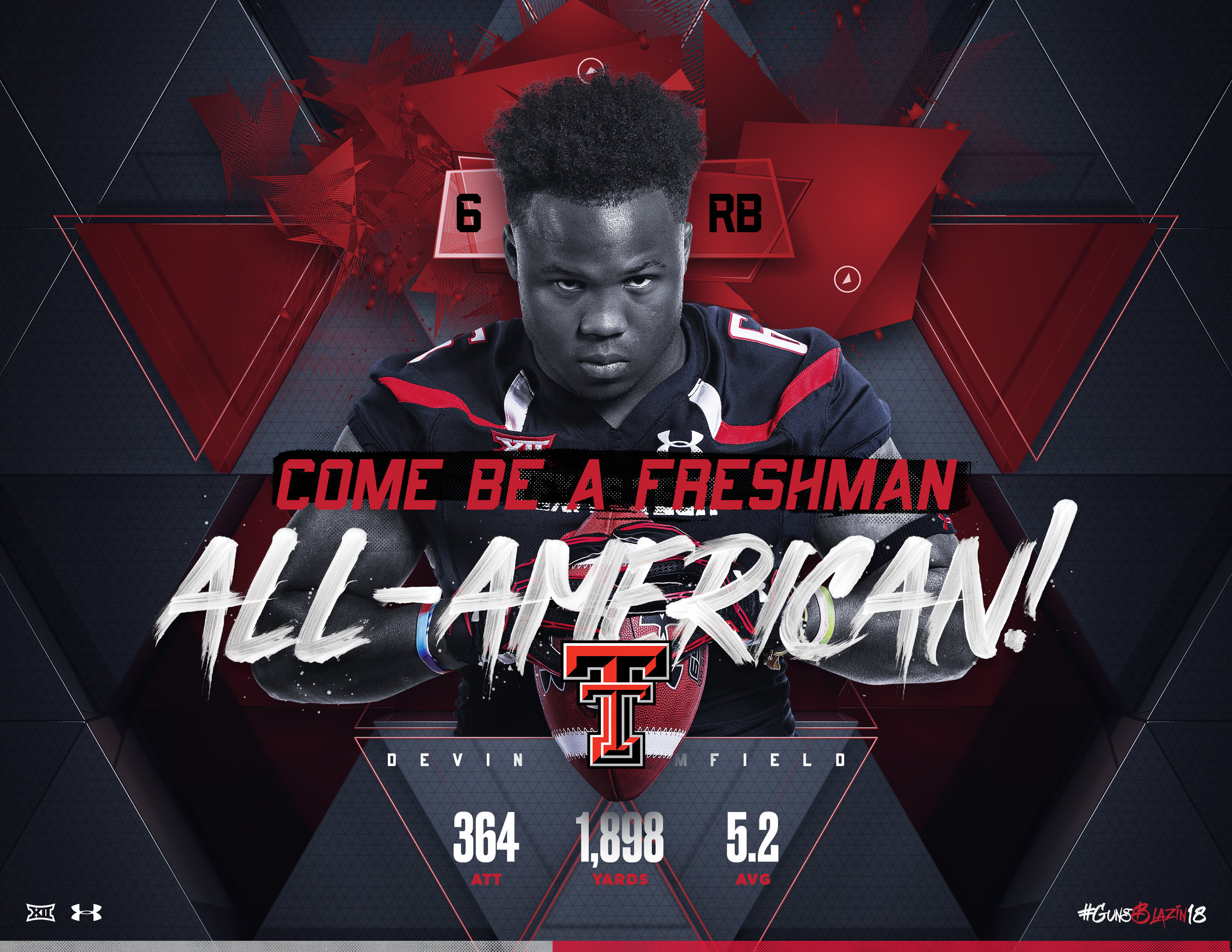 TTU FB Recruit Template