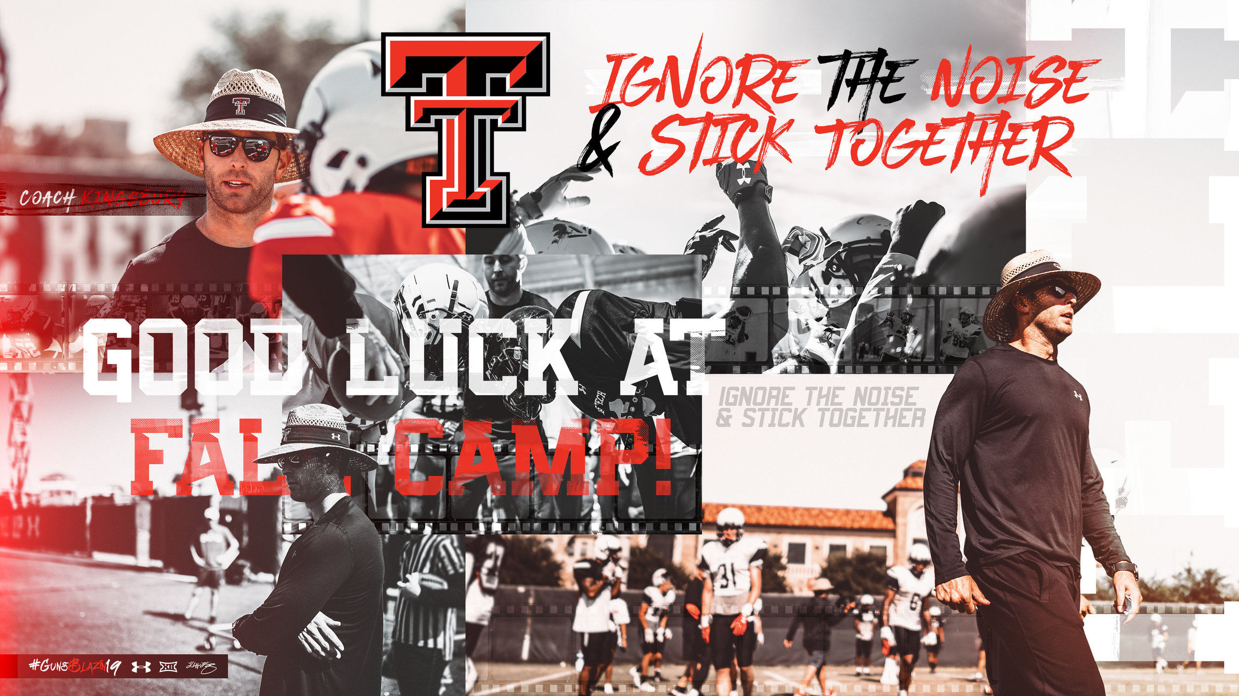 TTU FB Kliff Kingsbury Quote Graphic
