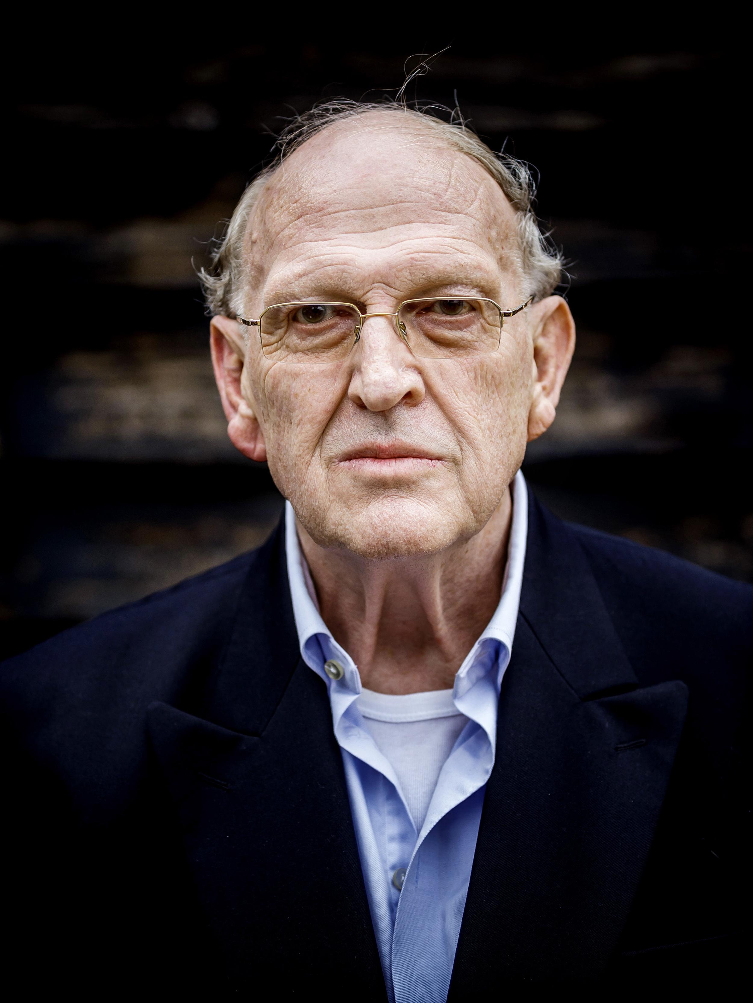 Simon Kistemaker