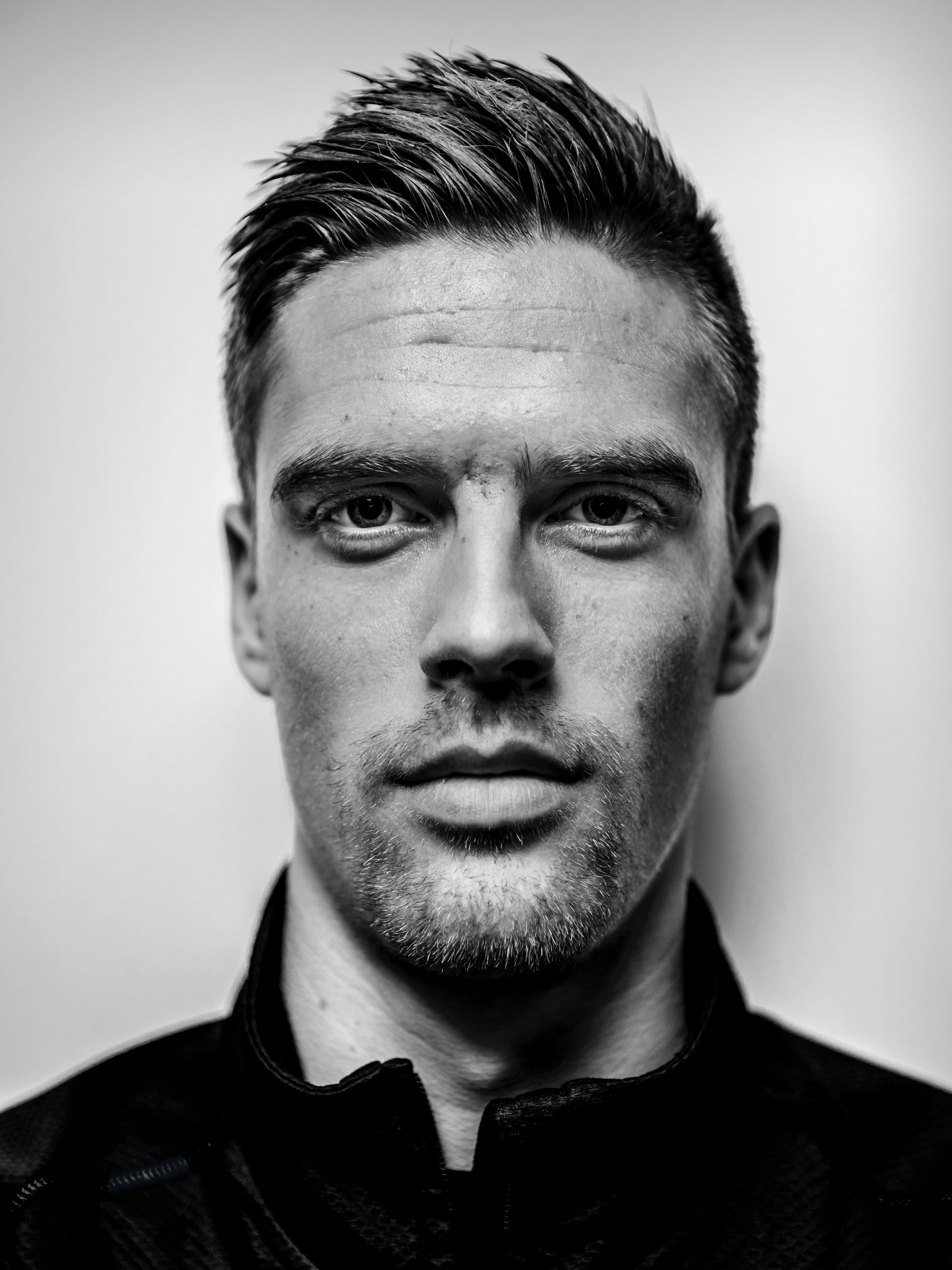Markus Henriksen