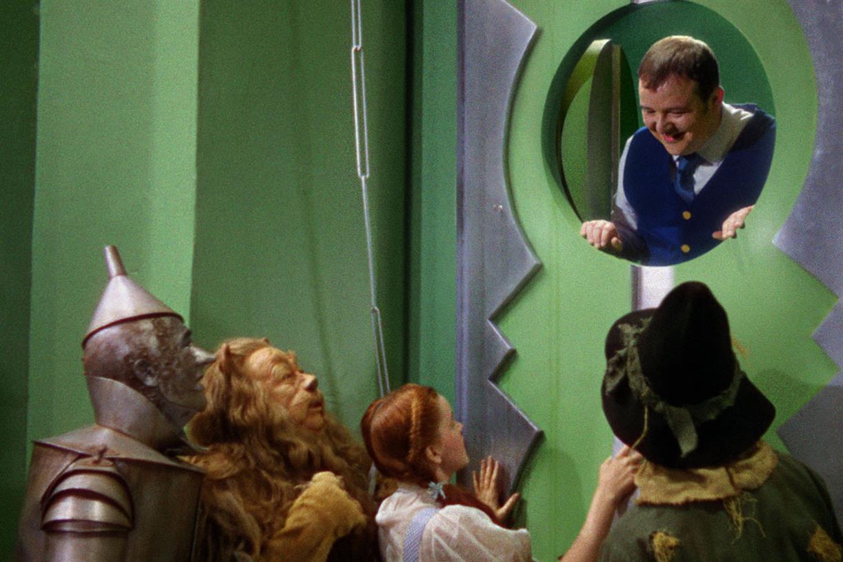 Halifax - Wizard of Oz