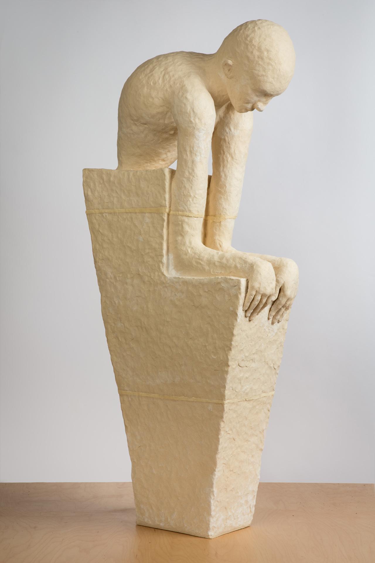 Ledge Figure