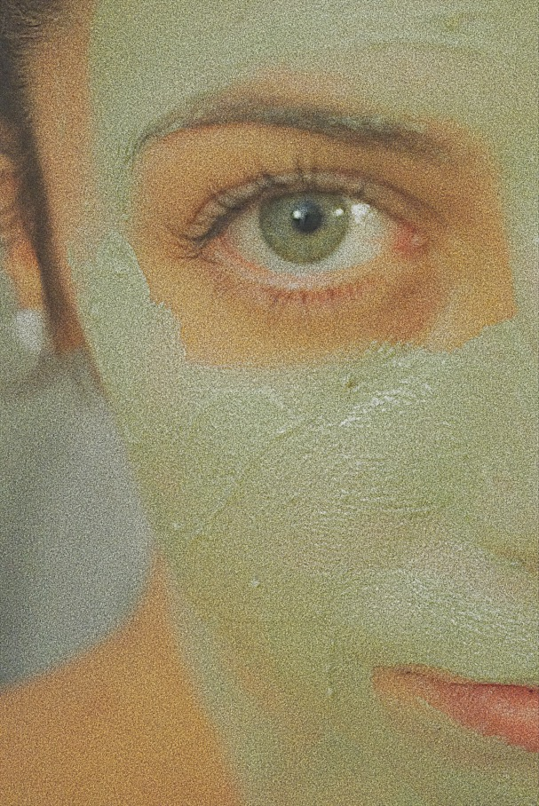 FACE MASKS -