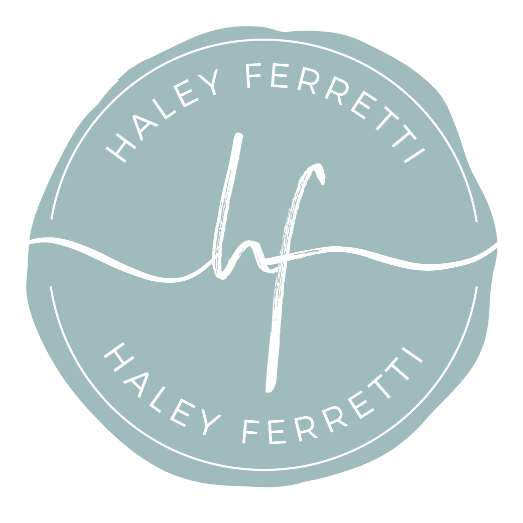 Haley Ferretti