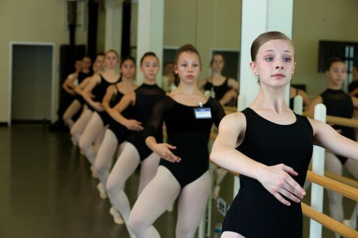 artÉmotion Pre- Professional Summer Intensive - Wolstein Center, Cleveland State University Cleveland, OhioJune 17-28th 2019