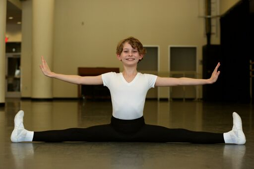 artÉmotion Intermediate Summer Intensive - Wolstein Center, Cleveland State University Cleveland, OhioJune 17-28th 2019