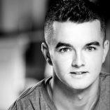 Dan Higgins   Modern   Repertory Dance Theatre   @dhiggderrrr