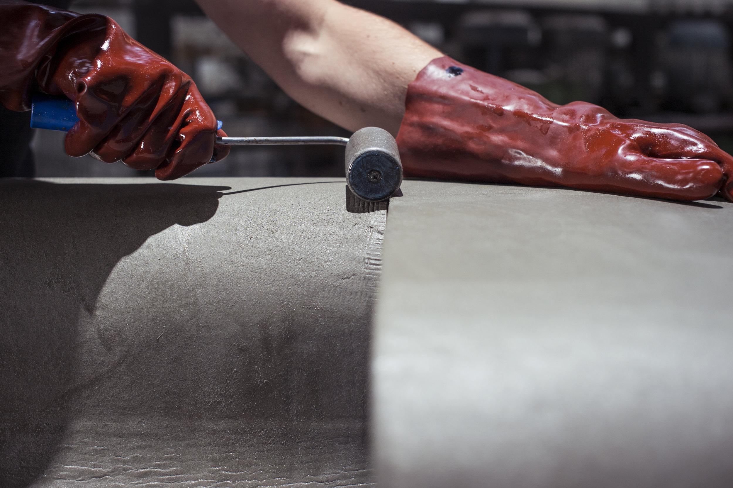 ConcreteGarden_foto-KRazinger_Concrete furniture_PRODUCTION