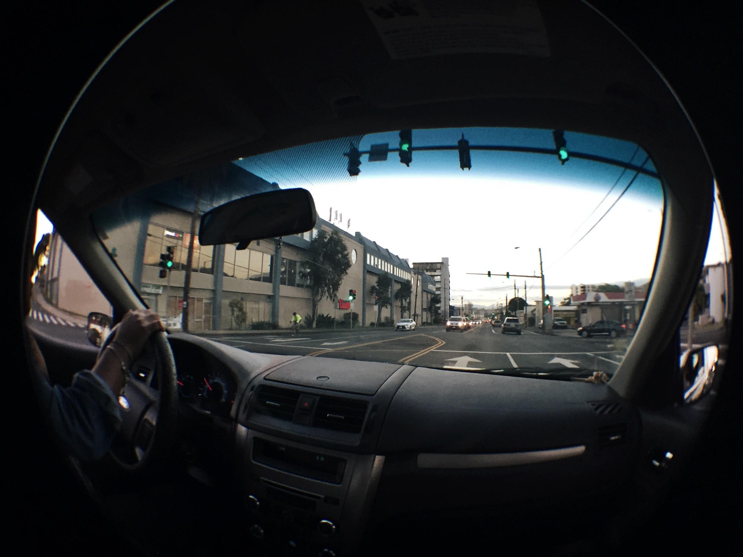 Waialae Avenue