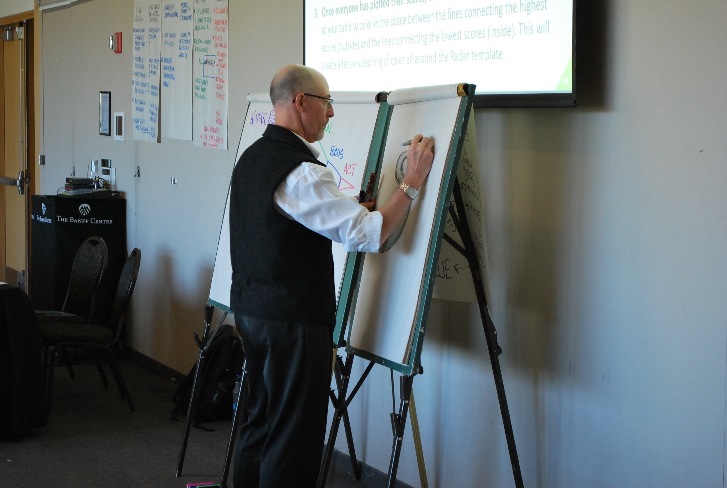 Joe Sterling, Partner at Rainforest Strategies, LLP
