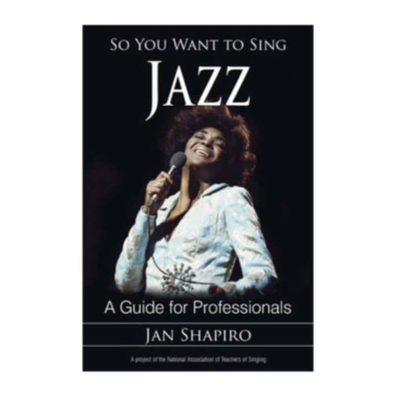 So You Want to Sing Jazz - (Jan Shapiro)