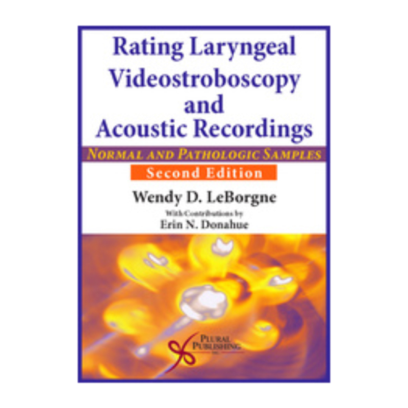Rating Laryngeal Videostroboscopy and Acoustic Recordings: Normal & Pathologic Samples (2016)