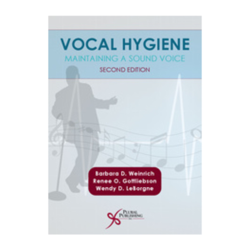 Vocal Hygiene DVD (2016)