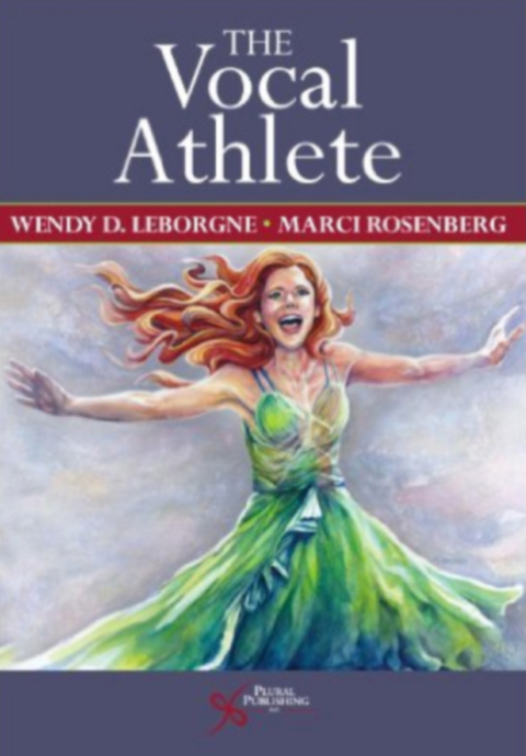 Vocal Athlete Book  (2014, Co-Author)