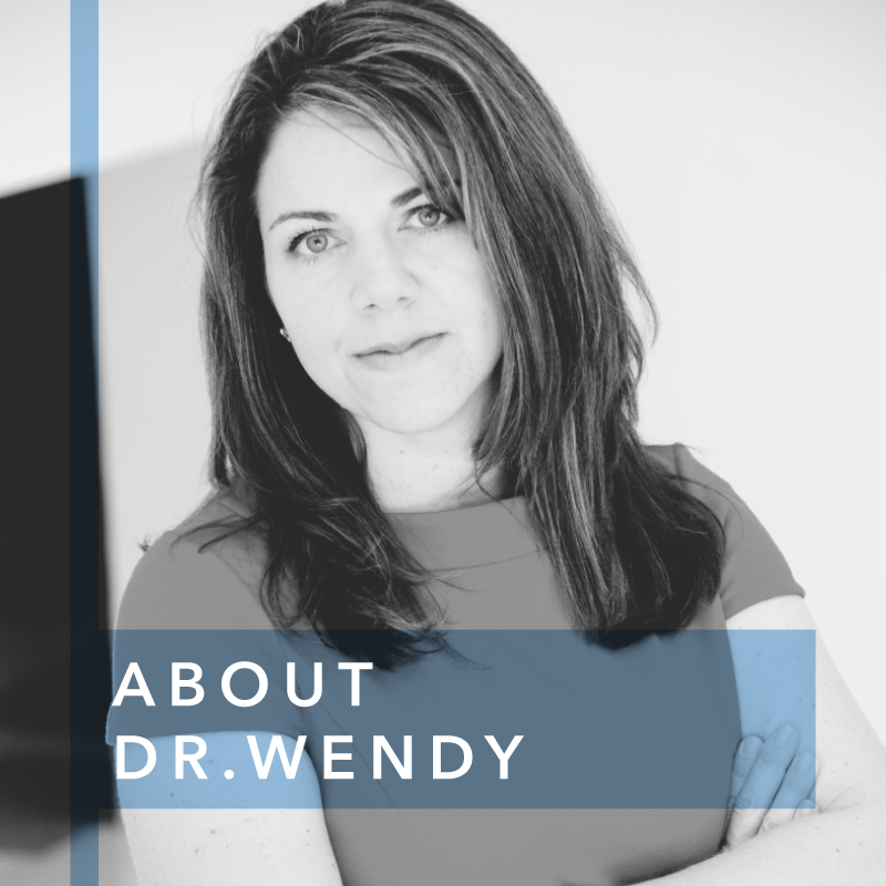 About Dr.Wendy