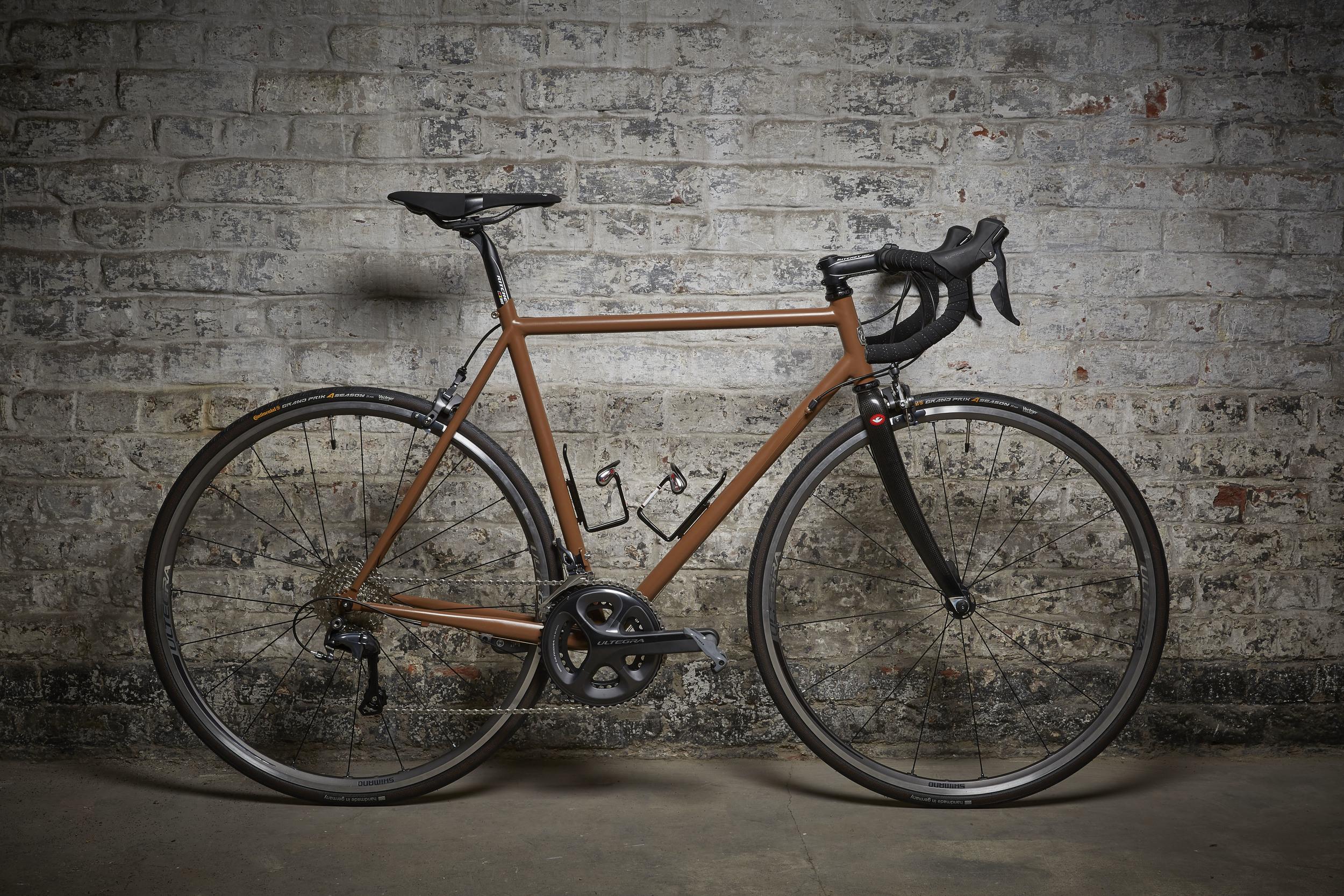 LaFraise Cycles Roadbike