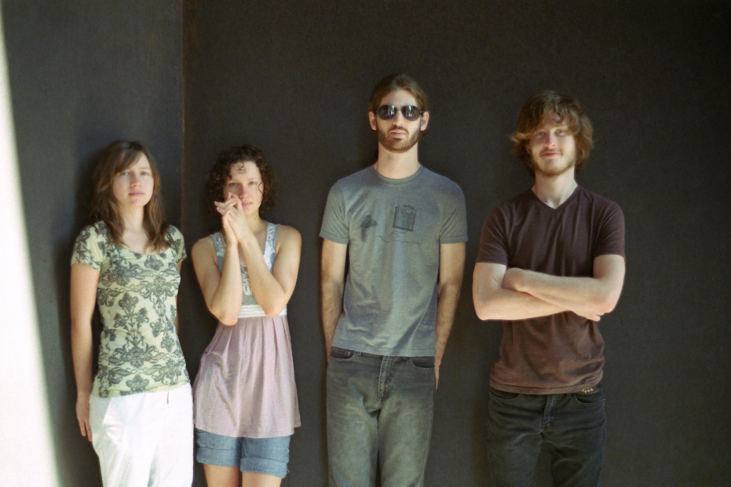 The Vespers (2011)