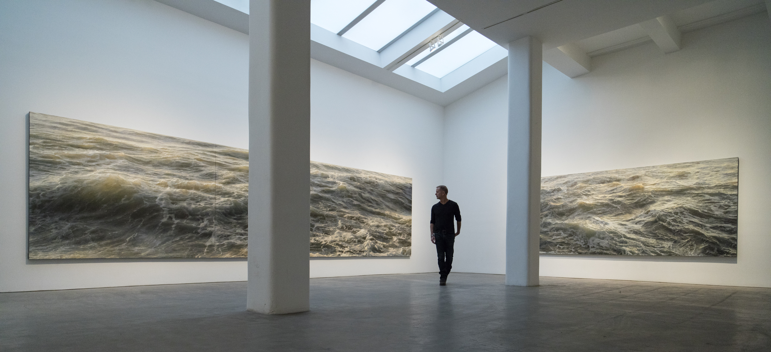 Ran Ortner (With Work)