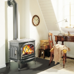 "The ""F 500"" by Jotul"