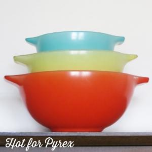 Silex Mixing Bowl Set