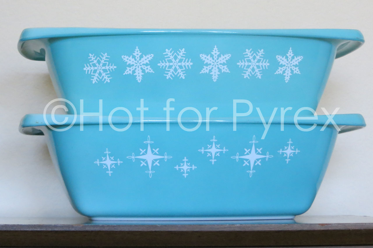 "Welcome to  HotforPyrex.com !  This website has been a long time in the works … LONG time.  I originally had the idea for this site 4 years ago as a way to keep in contact with fellow Pyrex collectors.  Facebook and Flickr made this website a ""nice to have,"" but over the years I became frustrated with the limitations of those sites and decided this website was a necessity.  My hope is that this site will provide a platform by which I can share the research I have done, as well as pictures of my personal collection.  I primarily collect rare and hard to find Pyrex, but my love for Pyrex extends to all pieces (rare and common) from all over the world (American, Canadian, UK, Australian, and French).   Please do not hesitate to contact me if you have questions, comments, or just want to say hi.  Whether you are just starting your Pyrex collection, or have been collecting for years, welcome!"