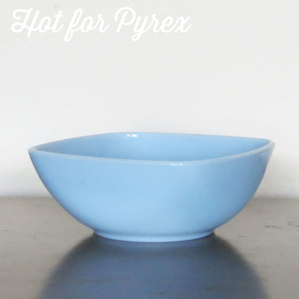 Delphite Hostess Bowl
