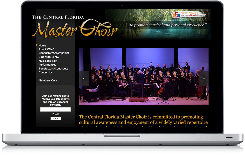 Central Florida Master Choir
