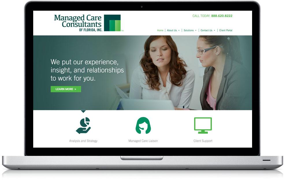 Managed Care Consultants