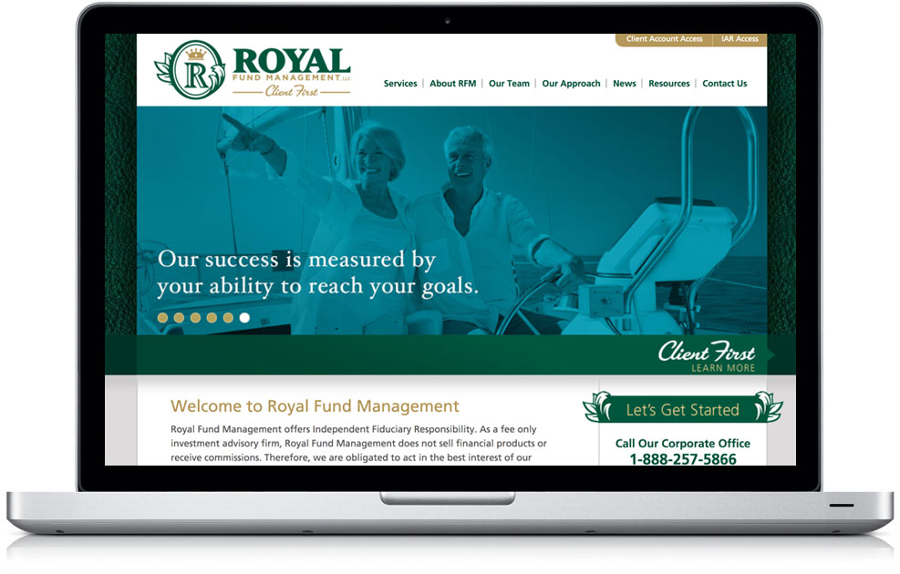 Royal Fund Management