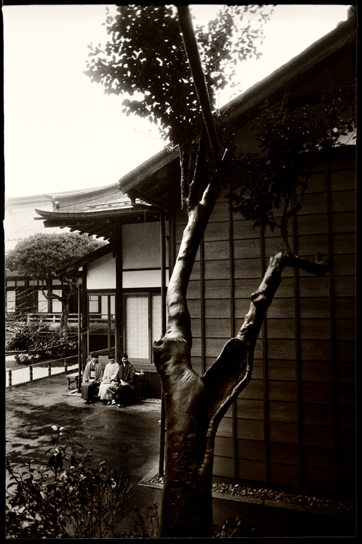 Kamakura.