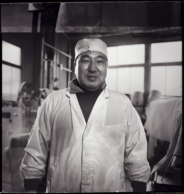Yamamoto Yoichi