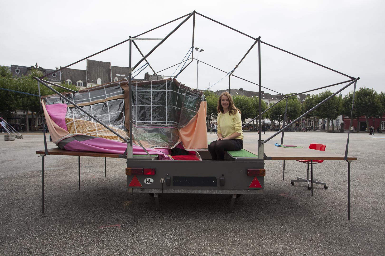 BohV15 - Krista Smulders - De gelukkige zak 02 (c) The Artist - Foto Ivd Brekel.jpg