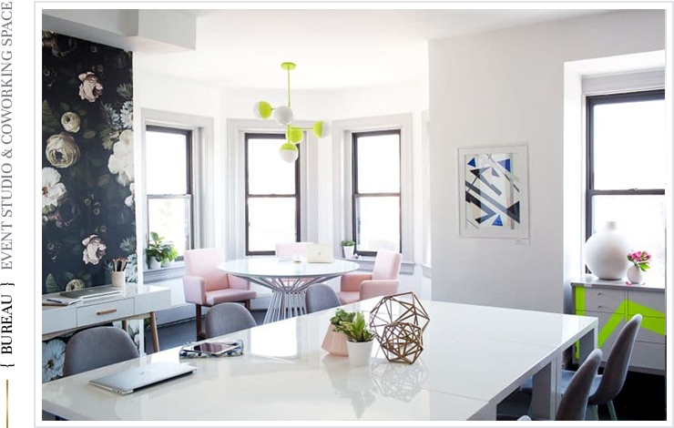 Washington DC interior designer, Kerra Michele