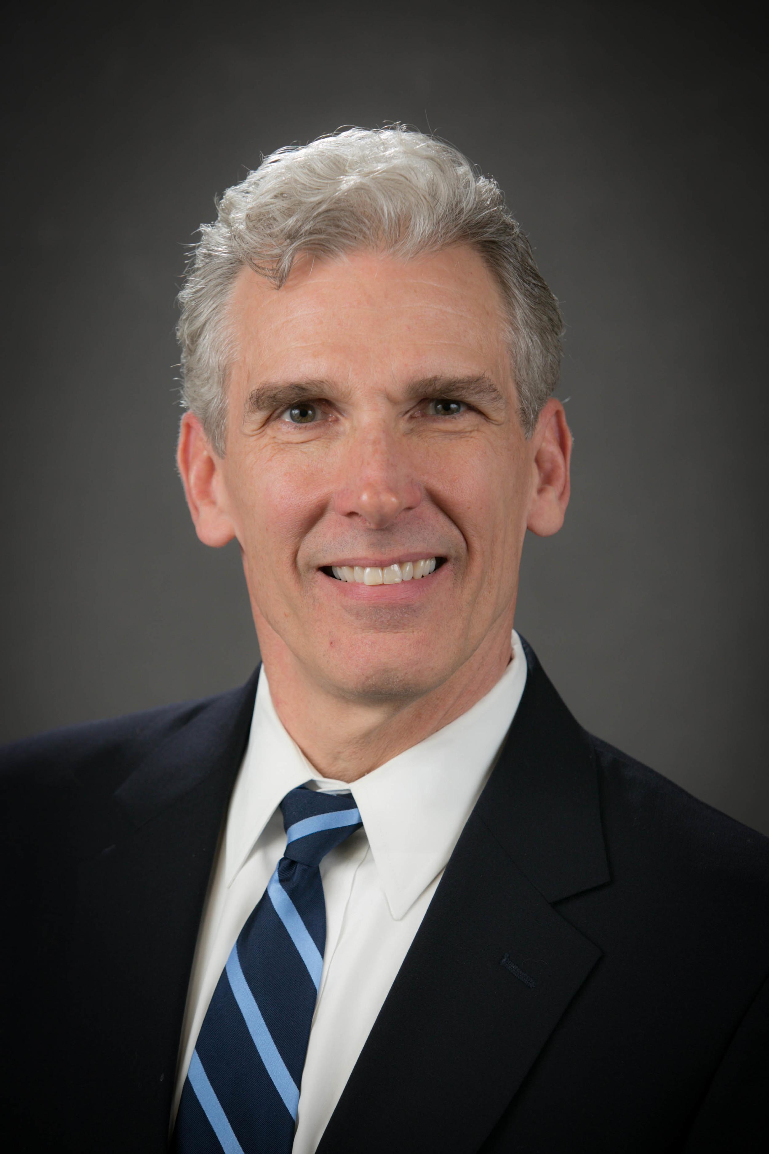 Dr. Richard Butz