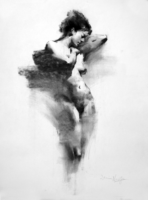 Arte de Henry Yan