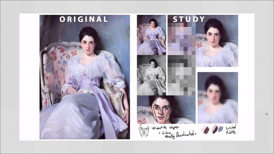 Retirado do vídeo How to Study, de Anthony Jones